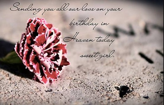 100 happy birthday mom in heaven quotes messages poems