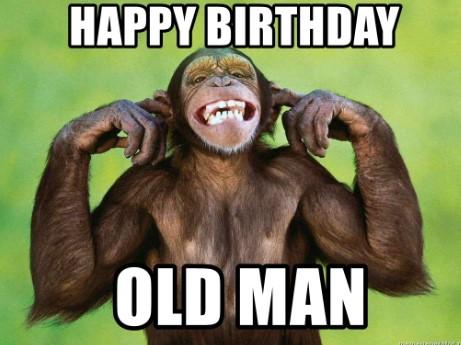 old man birthday memes 2