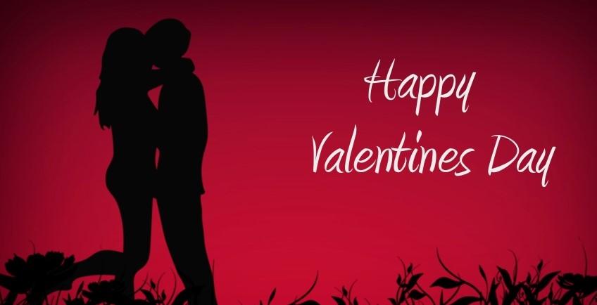 Happy Valentine Day Couple Images 2