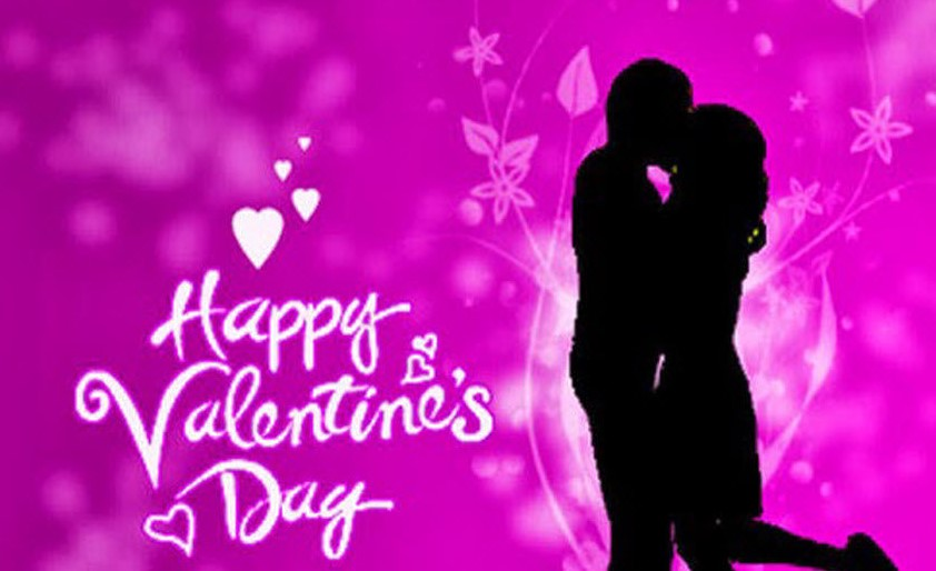Happy Valentine Day Couple Images 3
