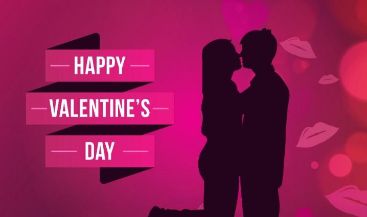 Happy Valentine Day Couple Images