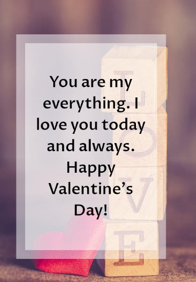 Valentines Day Images with Quotes 5